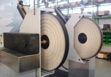 机器人专用磨削抛光机